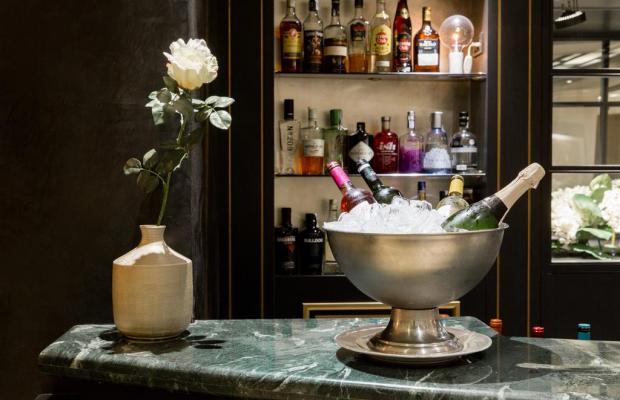 фотографии отеля Abba Balmoral Hotel изображение №51