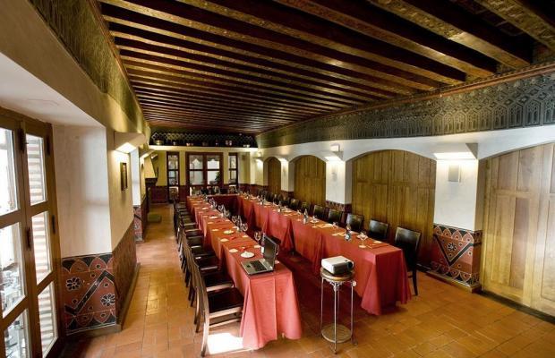 фотографии отеля Spa La Casa Mudejar Hotel изображение №27
