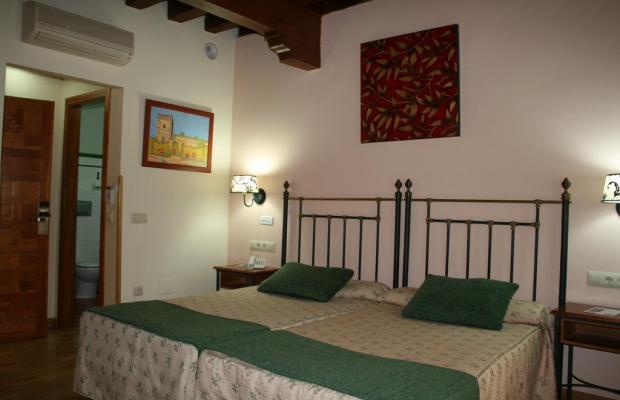 фотографии отеля Spa La Casa Mudejar Hotel изображение №19