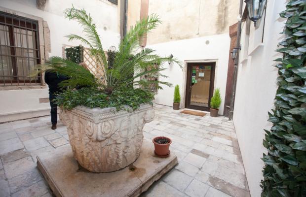 фото отеля Residenza Ca' Corner изображение №17