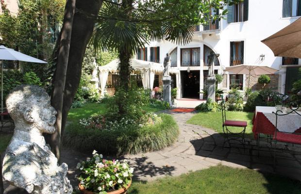 фото Hotel Palazzo Abadessa изображение №18