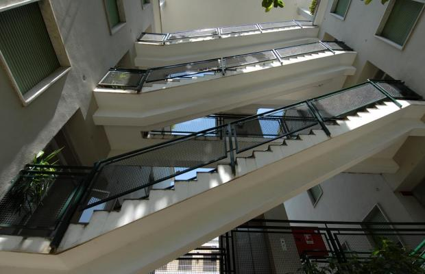 фотографии отеля Residence Prati изображение №15
