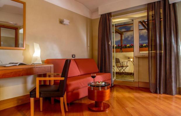 фото отеля Best Western Hotel Spring House изображение №5