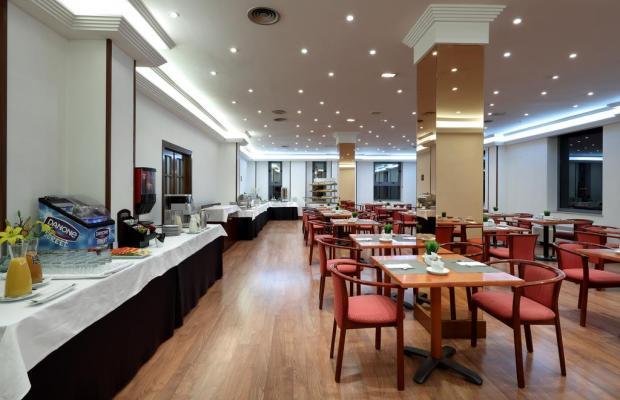 фото Tryp Salamanca Centro Hotel изображение №30