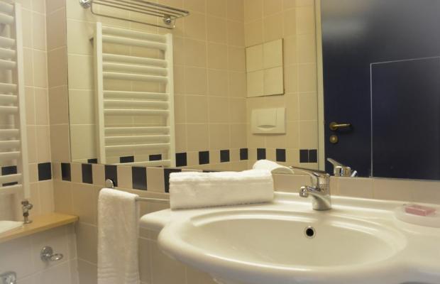 фотографии отеля Club Valtur Sestriere изображение №23