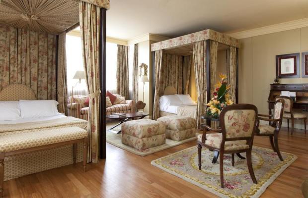 фото отеля Saray изображение №37