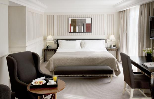 фотографии отеля Majestic Hotel & Spa Barcelona GL (ex. Majestic Barcelona) изображение №75