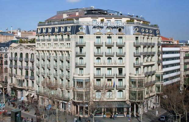 фото отеля Majestic Hotel & Spa Barcelona GL (ex. Majestic Barcelona) изображение №65