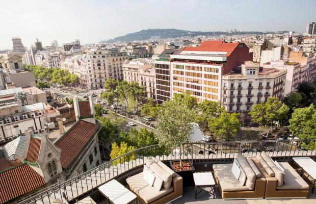 фотографии Majestic Hotel & Spa Barcelona GL (ex. Majestic Barcelona) изображение №40
