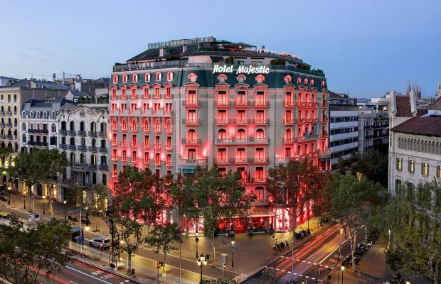 фото отеля Majestic Hotel & Spa Barcelona GL (ex. Majestic Barcelona) изображение №33