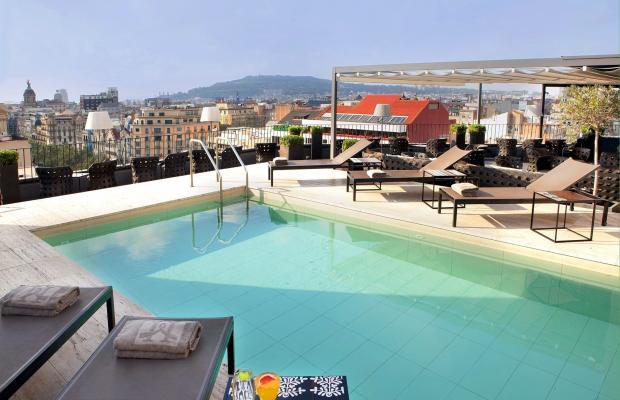 фото Majestic Hotel & Spa Barcelona GL (ex. Majestic Barcelona) изображение №6