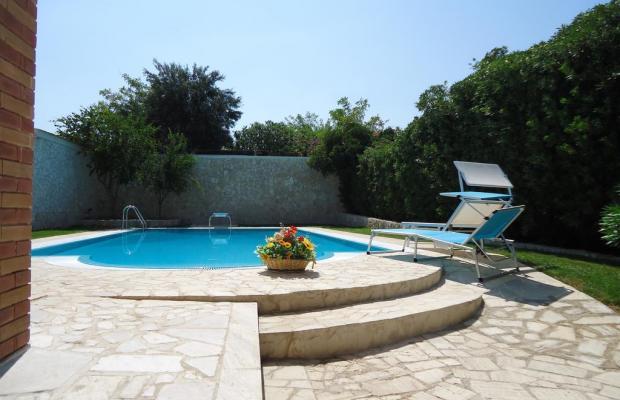 фотографии отеля Villa Dafne изображение №27