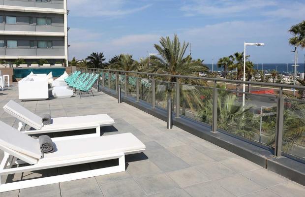фото Occidental Atenea Mar (ех. Barcelo Atenea Mar) изображение №6