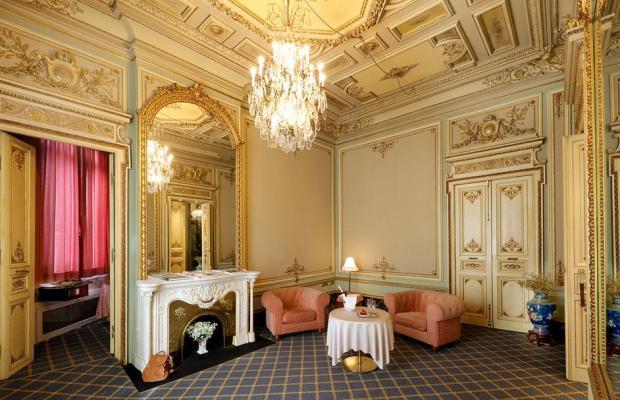 фотографии отеля Continental Palacete изображение №11
