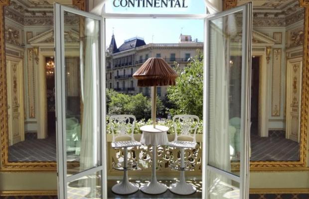 фотографии отеля Continental Palacete изображение №7