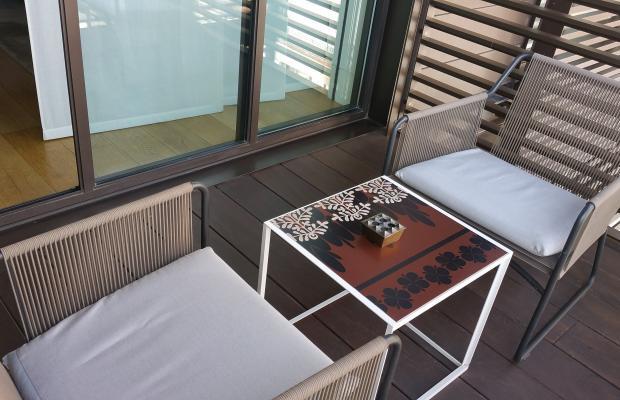 фото отеля Mandarin Oriental изображение №49