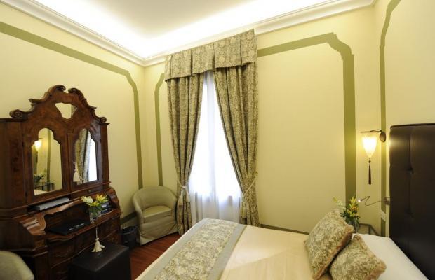 фотографии отеля Hotel Le Isole изображение №3