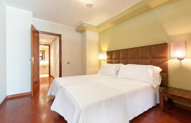 фото Tryp Valladolid Sofia Parquesol Hotel изображение №14
