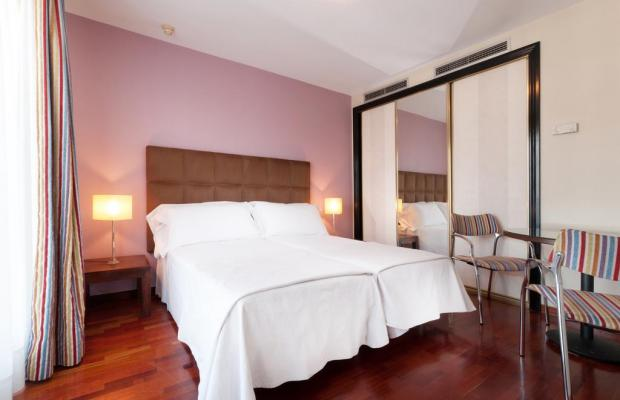 фото отеля Tryp Valladolid Sofia Parquesol Hotel изображение №13