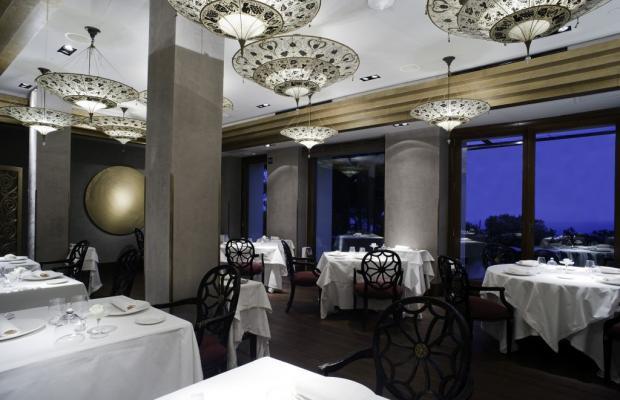 фотографии Gran Hotel La Florida изображение №56