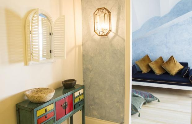 фото Gran Hotel La Florida изображение №14