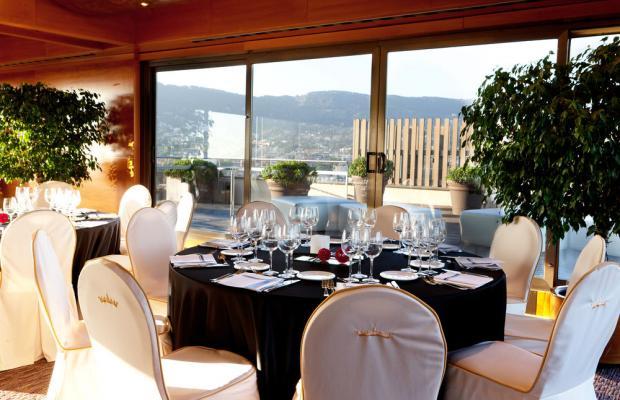 фотографии отеля Princesa Sofia Gran Hotel изображение №7