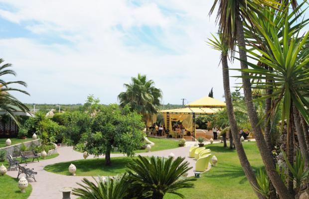 фото Hotel Sala Ricevimenti Villa Maria изображение №2
