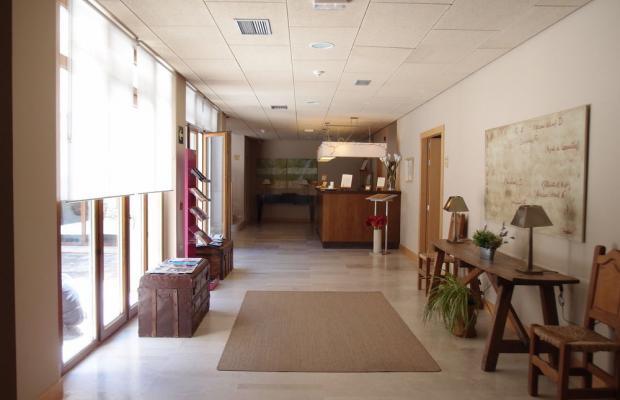 фотографии отеля LaVida Vino-Spa Hotel изображение №19