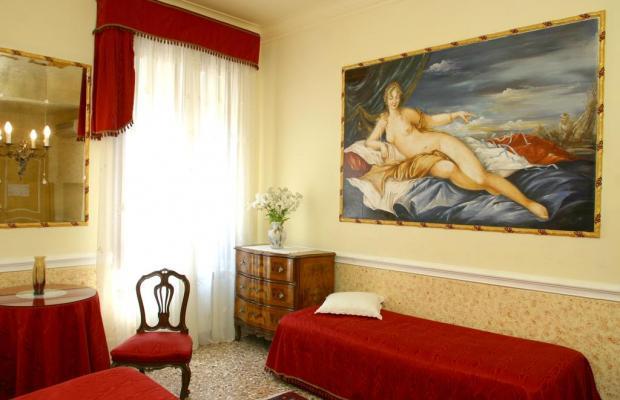 фотографии отеля Casa Alla Fenice изображение №15