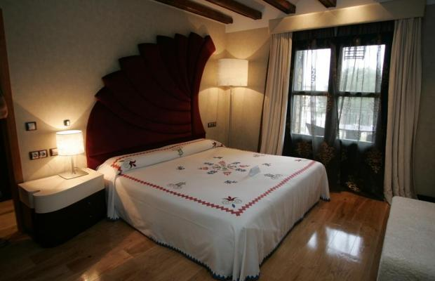 фотографии Abadia de los Templarios Hotel Termal Villas изображение №36