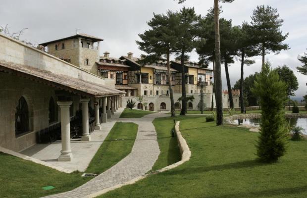 фотографии отеля Abadia de los Templarios Hotel Termal Villas изображение №27