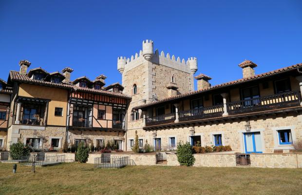 фотографии Abadia de los Templarios Hotel Termal Villas изображение №16