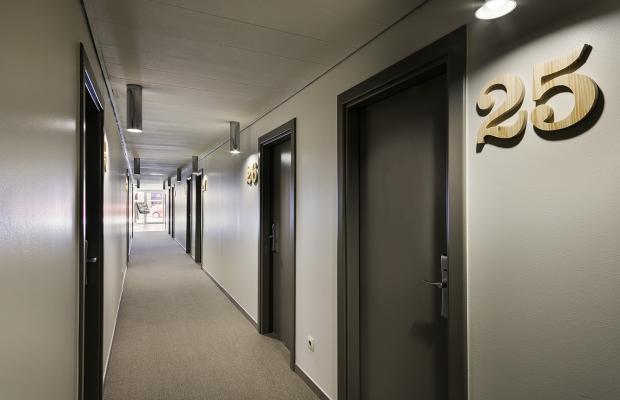 фотографии Aparthotel BCN Montjuic изображение №52