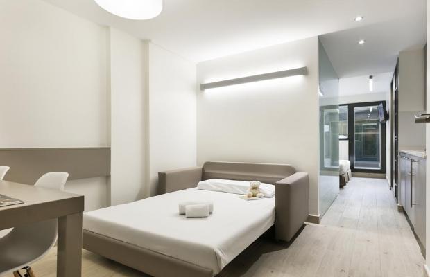 фотографии Aparthotel BCN Montjuic изображение №32
