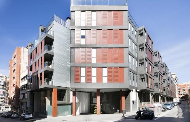 фото Aparthotel BCN Montjuic изображение №18
