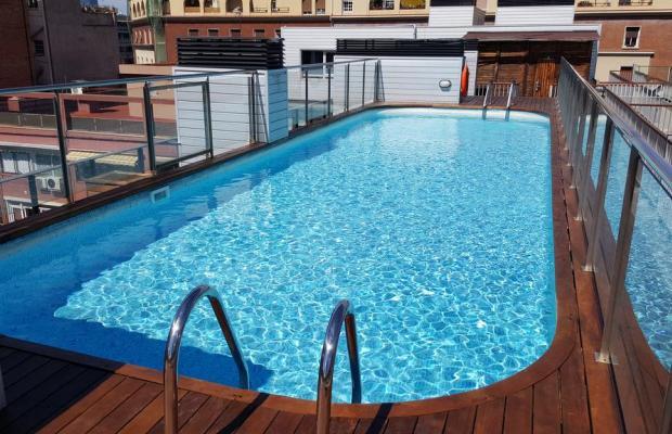 фото отеля Aparthotel BCN Montjuic изображение №1