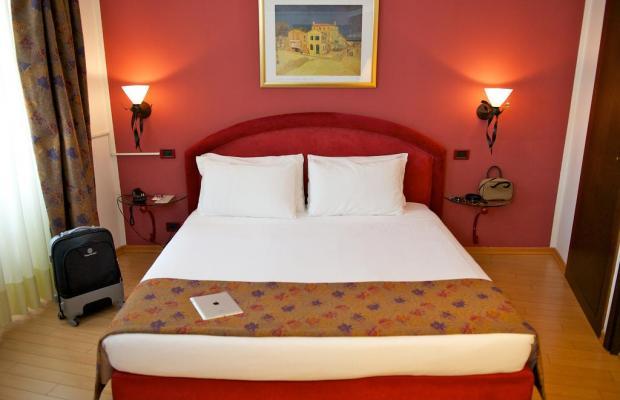фотографии отеля Qualys Hotel Royal Torino (ex. Mercure Torino Royal) изображение №31