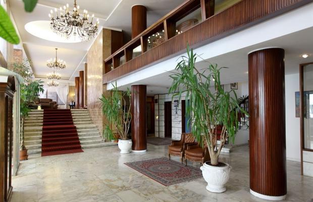 фотографии отеля Grand Hotel Duomo изображение №51