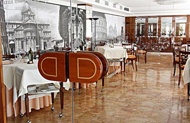 фотографии отеля Grand Hotel Duomo изображение №15