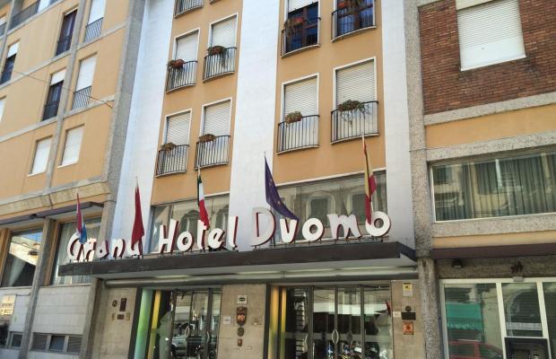 фото отеля Grand Hotel Duomo изображение №1