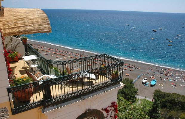 фотографии отеля Buca Di Bacco изображение №23