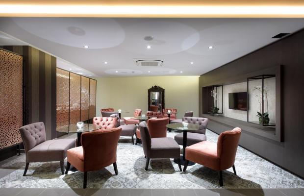 фотографии Exe Casa de Los Linajes Hotel изображение №24