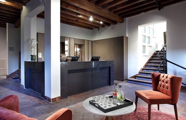фото Exe Casa de Los Linajes Hotel изображение №6
