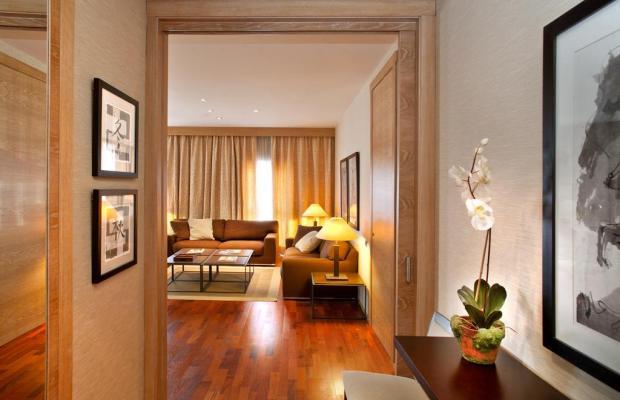 фото SH Valencia Palace Hotel изображение №14