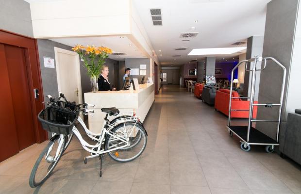 фото отеля Sunotel Club Central изображение №29