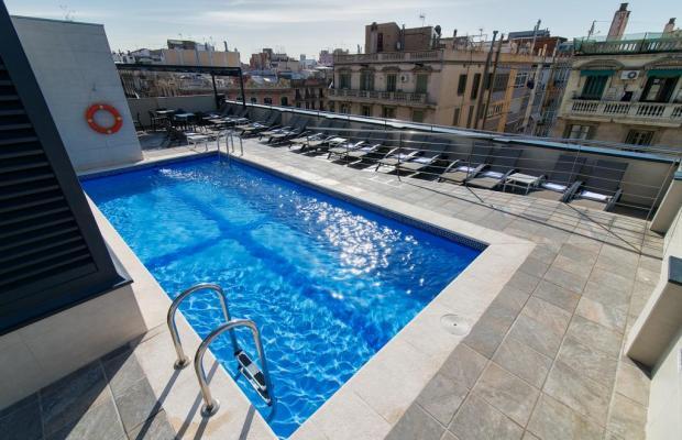 фото отеля Sunotel Club Central изображение №25