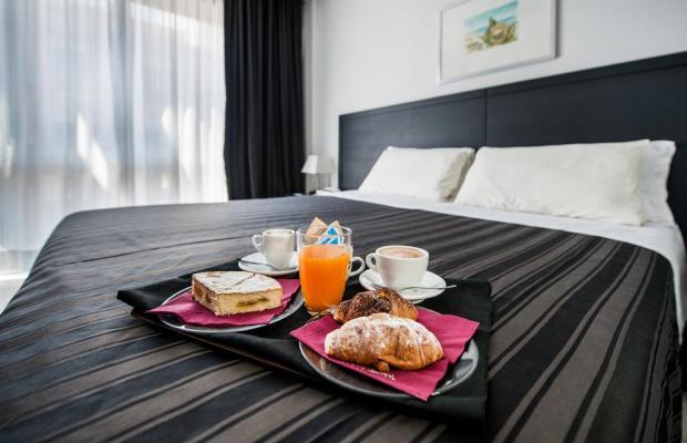 фотографии отеля Best Western Hotel Executive изображение №7