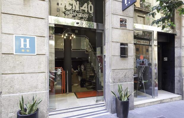 фото отеля Acta BCN 40 Hotel изображение №1