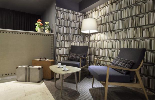 фото Acta BCN 40 Hotel изображение №14