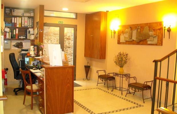 фотографии отеля Los Templarios изображение №19